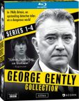 George Gently Collection Series 1-4 Blu-ray