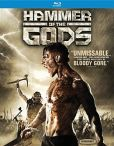 Hammer of the Gods Blu-ray