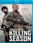 Killing Season Blu-ray