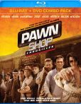 Pawn Shop Chronicles Blu-ray
