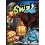 Smash Up- Awesome Level 9000