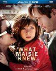 What Maisie Knew Blu-ray