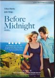 Before Midnight DVD