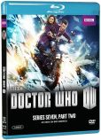 Doctor Who Series 7, Part 2 Blu-ray