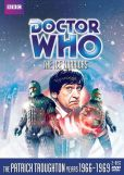 Doctor Who- The Ice Warriors DVD