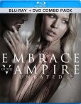 Embrace of the Vampire Blu-ray