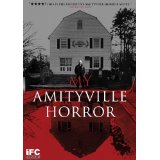 My Amityville Horror DVD