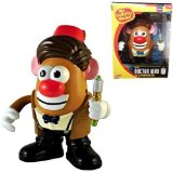 The Eleventh Doctor Mr. Potato Head