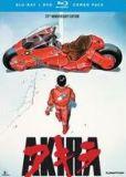Akira Blu-ray-DVD Combo Pack