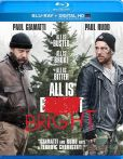 All Is Bright Blu-ray