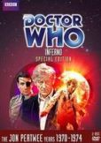Doctor Who- Inferno- Special Edition DVD