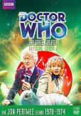 Doctor Who- The Green Death- Special Edition DVD