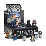 Doctor Who- Titans Vinyl Figures Series 2