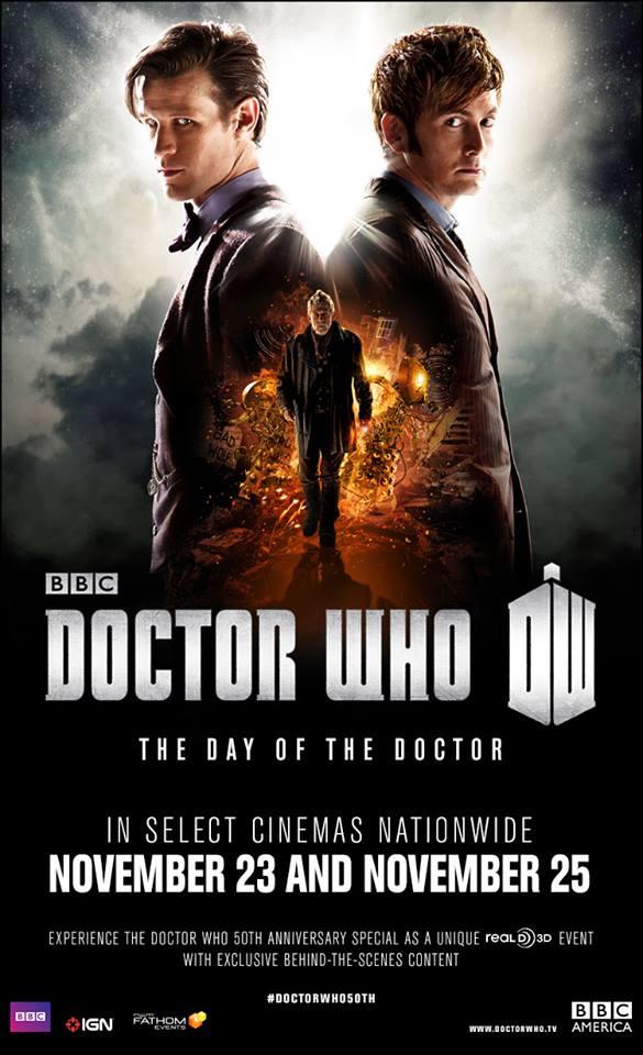 DW Poster