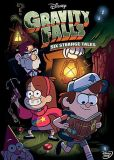 Gravity Falls- Six Strange Tales DVD