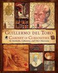 Guillermo del Toro- Cabinet of Curiosities Book