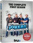 Impractical Jokers- Season 1 DVD