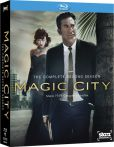 Magic City Season 2 Blu-ray