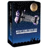 Mystery Science Theater 3000- 25th Anniversary Edition DVD