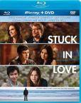 Stuck In Love Blu-ray