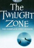 The Twilight Zone Season 1 DVD