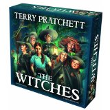 The Witches Board Game
