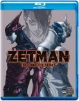 Zetman- The Complete Series Blu-ray