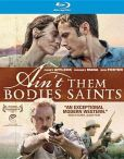 Ain't Them Bodies Saints Blu-ray