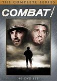 Combat!- The Complete Series DVD