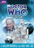 Doctor Who- The Tenth Planet DVD