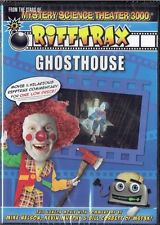 RiffTrax- Ghosthouse DVD