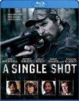A Single Shot Blu-ray