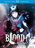 Blood-C- The Last Dark Blu-ray-DVD Combo Pack
