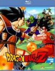 Dragon Ball Z Season 1 Blu-ray