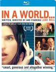 In A World... Blu-ray