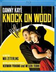 Knock On Wood Blu-ray