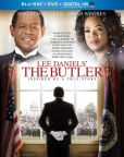 The Butler Blu-ray