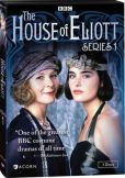 The House of Eliott Series 1 DVD
