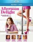 Afternoon Delight Blu-ray