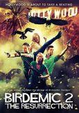 Birdemic 2 The Resurrection DVD