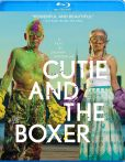 Cutie and the Boxer Blu-ray