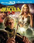 Dracula 3D Blu-ray