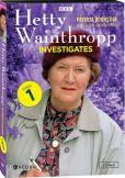 Hetty Wainthropp Investigates Series 1 DVD