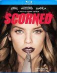 Scorned Blu-ray