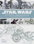 Star Wars Storyboards- The Prequel Trilogy Book
