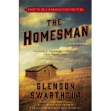 The Homesman Book