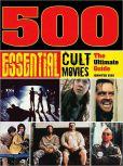 500 Essential Cult Movies Book