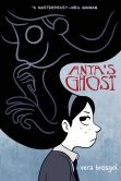 Anya's Ghost Graphic Novel