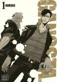 Gangsta Volume 1 Manga