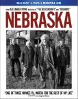 Nebraska Blu-ray